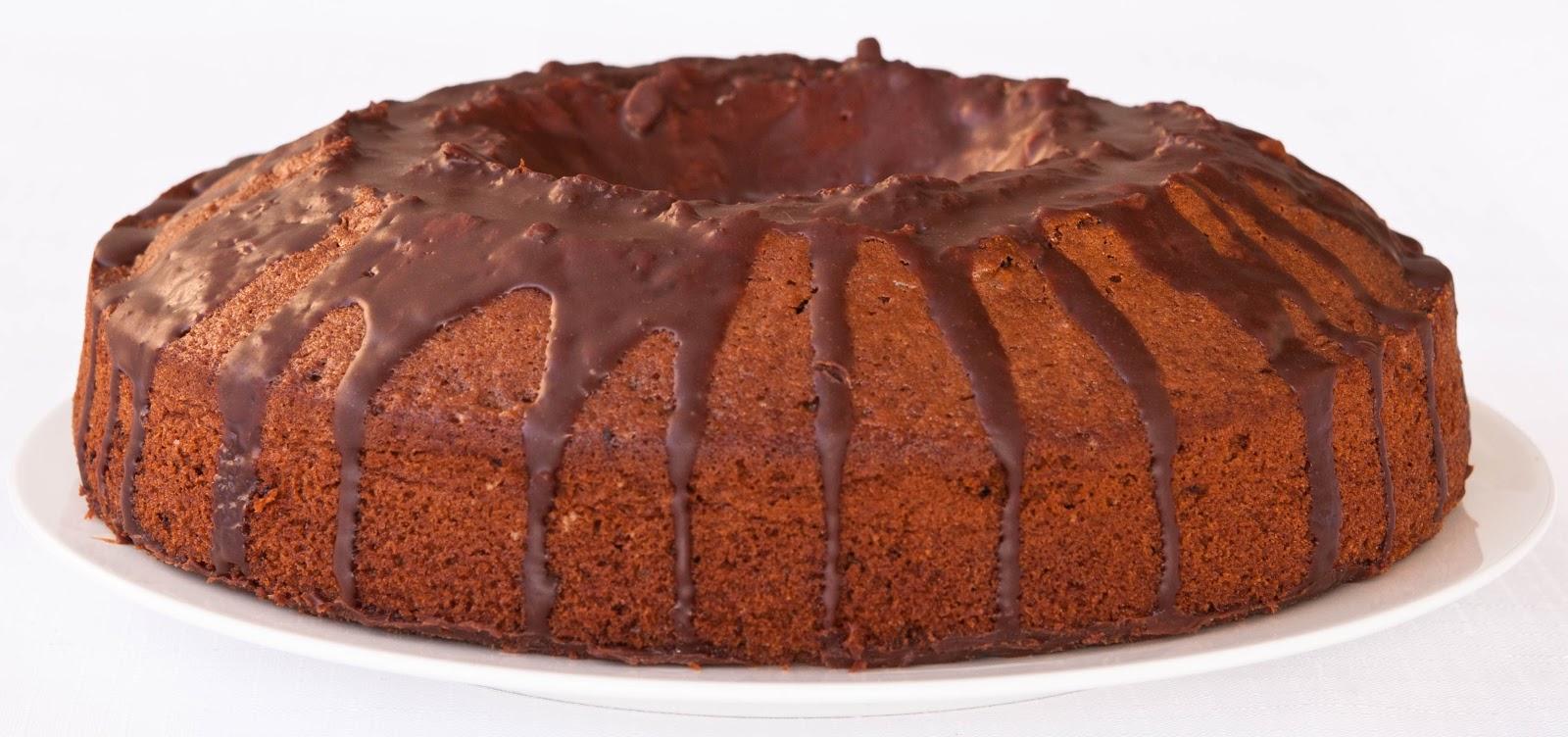 Шоколадов кекс с тъмна бира