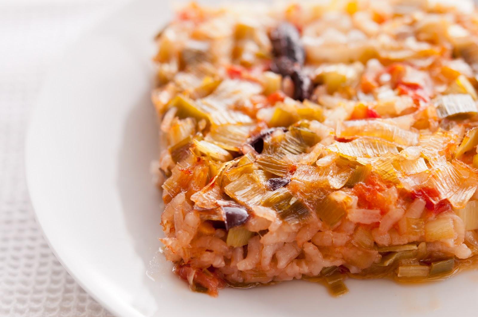 Праз с ориз