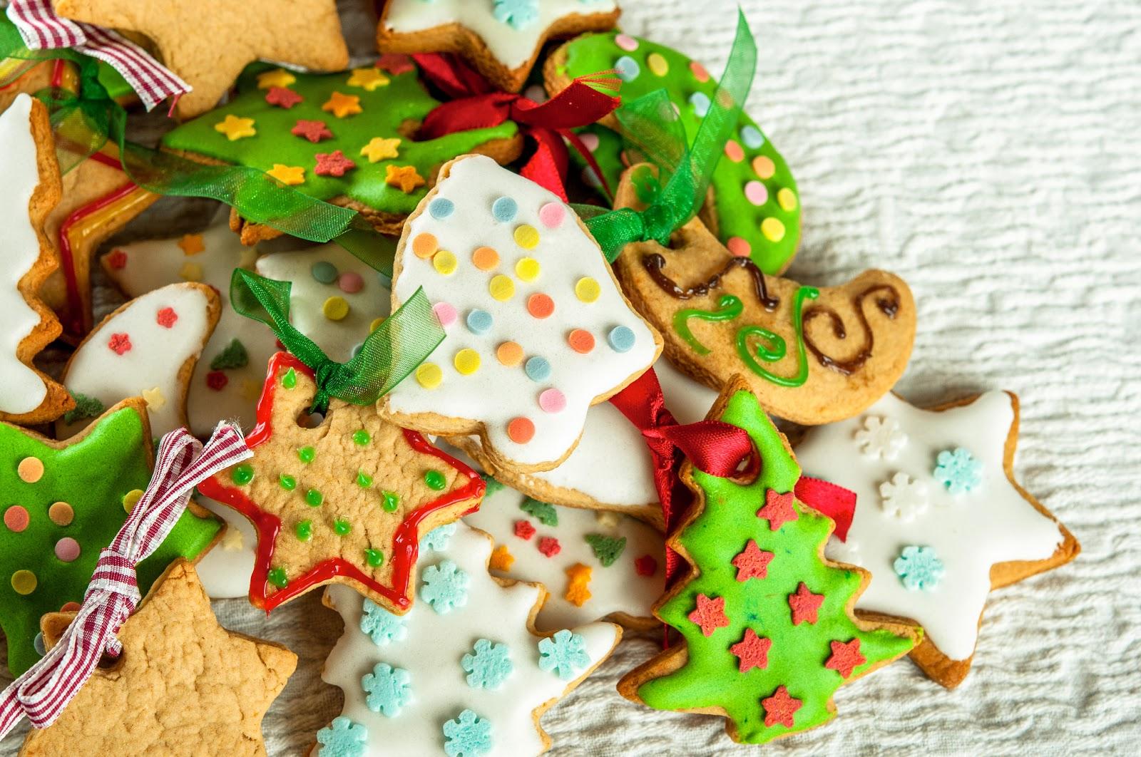 Джинджифилови бисквити