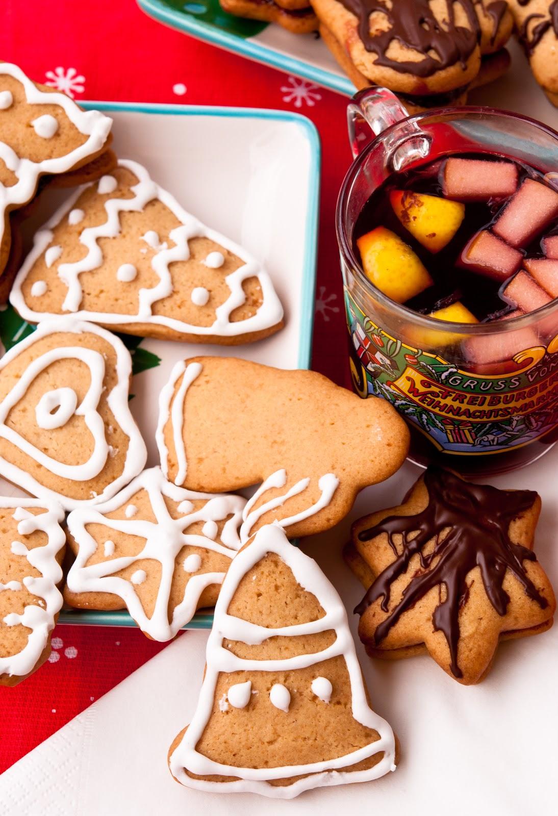 Подбрани рецепти за Коледа